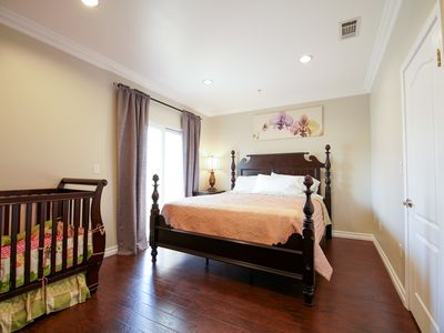 Photo for Modern Townhome close by Disney