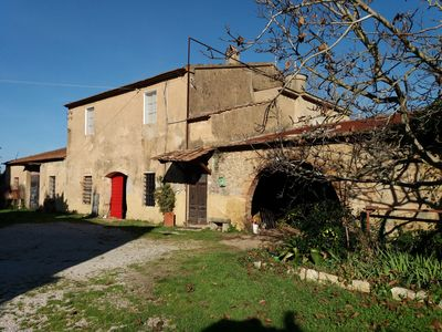 Photo for Apartment in country house between sea and culture         Apartment/ flat - Castagneto CarducciApartment in Farmhouse
