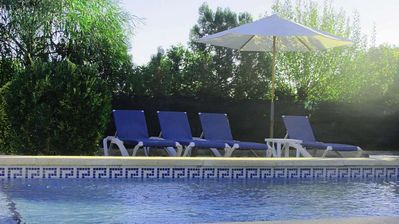 Photo for 3BR Villa Vacation Rental in Buger, Illes Balears