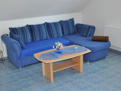 Photo for Apartment BLUE - Pearl of the Baltic Sea