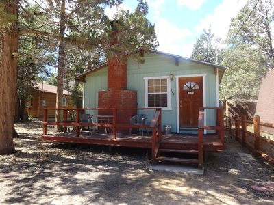 Photo for Peaceful Retreat In Big Bear