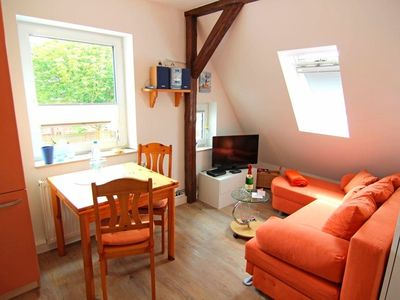 Photo for Apartment / app. for 2 guests with 30m² in Westerland (28798)