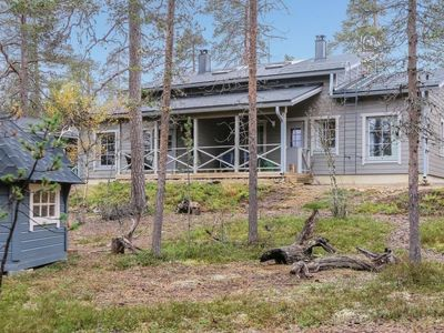 Photo for Vacation home Villa kota b  in Inari, Lappi - 4 persons, 1 bedroom