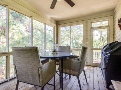Photo for Pet Friendly With Lovely Lagoon Views On Kiawah Island!
