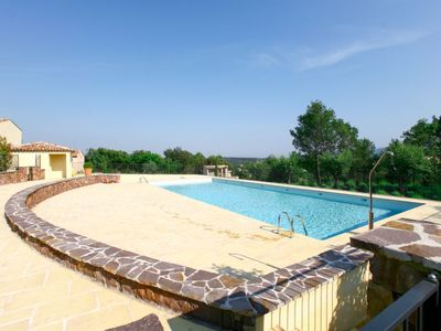 Photo for Vacation home de St. Endreol (LMO174) in La Motte en Provence - 6 persons, 3 bedrooms
