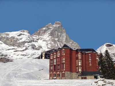 Photo for Apartment Residence Giomein  in Cervinia, Aosta Valley - 6 persons, 3 bedrooms