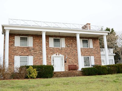 Stately Home on Chincoteague Island