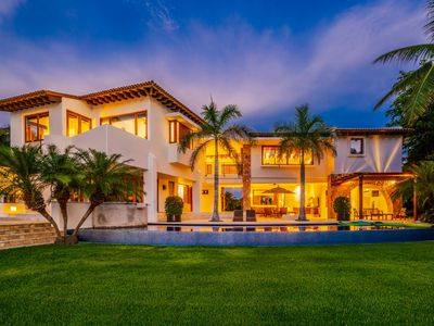 Photo for BREATHTAKING  Estate at Jack Nicklaus Golf Course w/ Ocean Views
