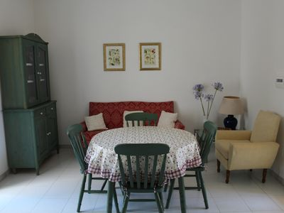 Photo for Porto Selvaggio: apartment/ flat - Lecce
