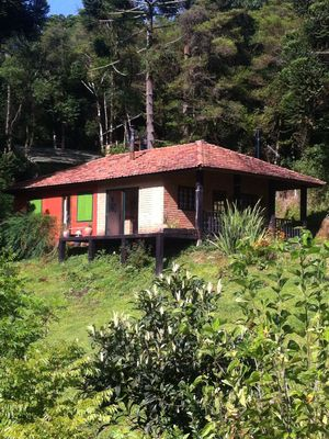 Photo for Sitio Pindorama / House with panoramic view