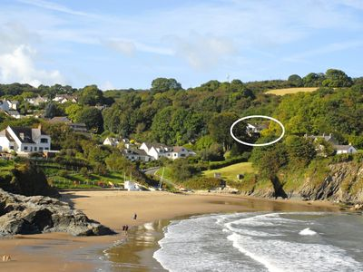 Photo for Five Bays View - Four Bedroom Cottage, Sleeps 8