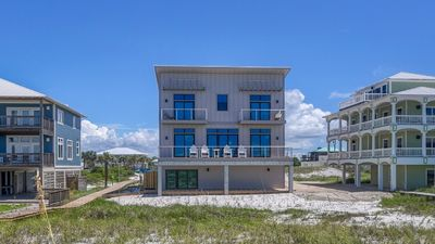 Malibu Modern On The Most Beautiful Stretch Of Beach Gulf Mexico