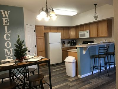 Photo for Wonderful mid-town condo in heart of Fort Collins