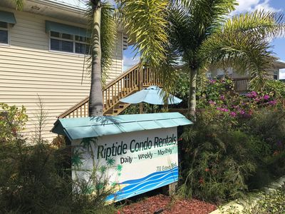 Photo for South Florida Fort Myers Beach super gorgeous and convenient location!