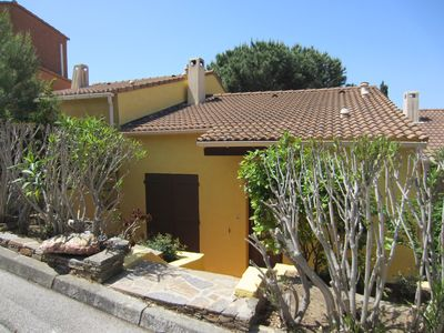 Photo for Family friendly and luxurious little holiday house at the Mediterranean