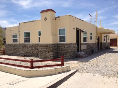 Photo for Military, Base or Joshua Tree Park rental