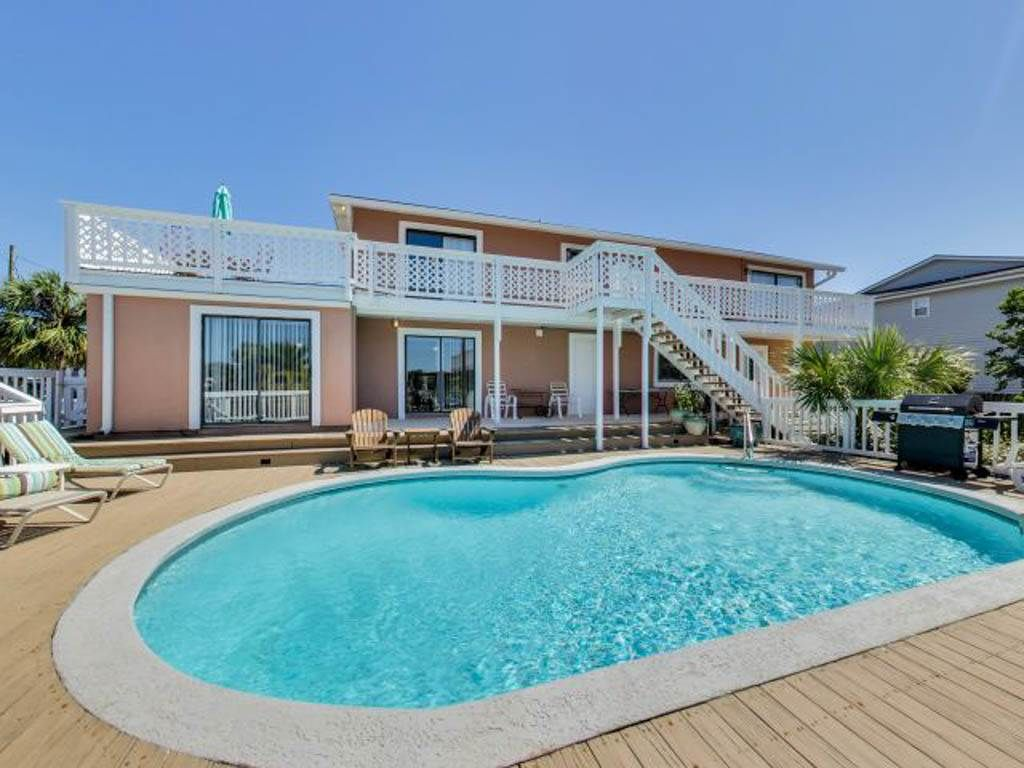 4br home with private pool and boat slip perfect for a - Florida condo swimming pool rules ...
