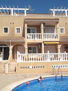 Photo for Laguna Sunrise Holiday to relax and unwind. Overlooking Pool,15min Walk to Beach