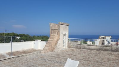 Photo for House with garden in a charming little village of Salento
