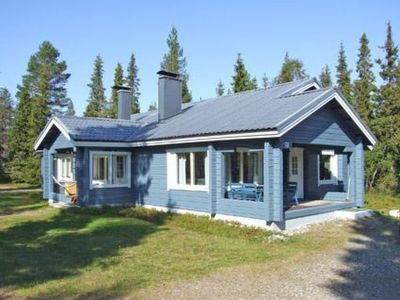 Photo for Vacation home Peuralampi b1 in Kuusamo - 6 persons, 1 bedrooms