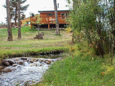 Buena Vista, CO, US holiday lettings: Cabins & more | HomeAway