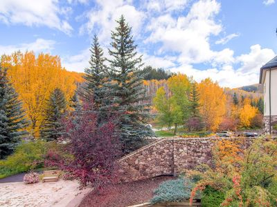 Photo for Charter 4BR/4.5BA 63505 includes daily housekeeping: 4 BR / 4 BA condo in Beaver Creek, Sleeps 10