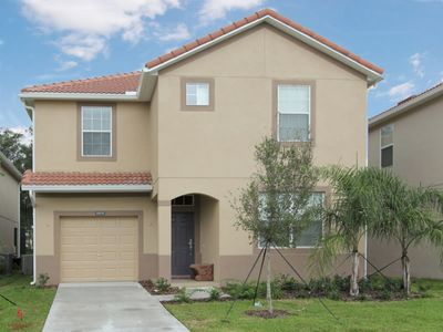 Photo for Paradise Palms - Pool Home 6BD/5BA - Sleeps 12 - Platinum - RPP660
