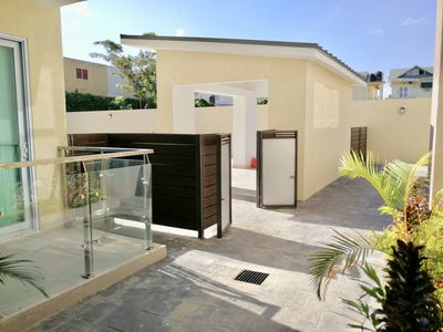 Photo for An unbeatable Location, Apt, Pool, Wifi A/C & Parking