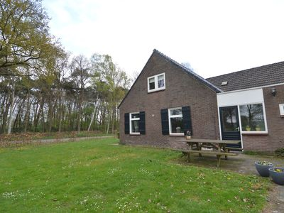 Photo for Holiday home 4.5 km from the centre of Oisterwijk near forests