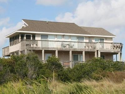 Photo for OCEANSIDE 5BRs, Private Pool, Hot Tub, WIFI, Just One Block To The Beach!