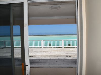 Photo for Bayside Estate Waterfront Mainhouse, Bottle Creek, North Caicos, Turks & Caicos