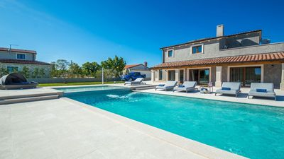 Photo for Luxury Villa Mabuhay in a quiet part of Istria