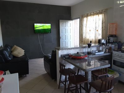 Photo for CARNAVAL 01 TO 06/03 - 5 NIGHTS - 1 BEACH QUARTER - R $ 2. 000,00 (11 95462. 2593)