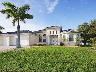Photo for Wischis Florida Vacation Home - Blissful Bay