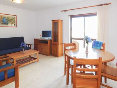 Photo for Apartment Serra e Mar  in Portimão, Algarve - 4 persons, 2 bedrooms
