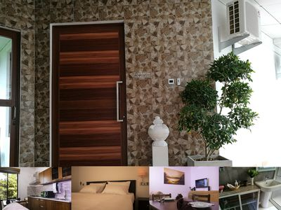 Photo for Colombo ECO Treats Homestay - Deluxe & Serviced Tourists Apartment