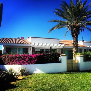 Photo for Charming Villa  in Cabo Quiet View Ocean Community