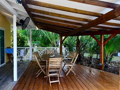 Photo for SunHouse Relaxation offers a studio with messanine that can accommodate 4 people