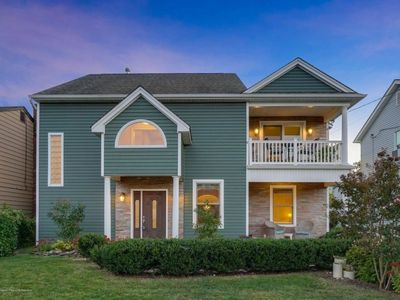 Photo for Pristine Belmar Beach House - Perfect for Couples and Families