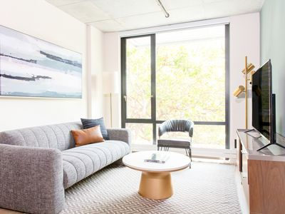 Photo for Sonder | Duboce Apartments | Classic 1BR + Rooftop