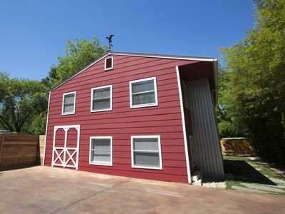 Photo for Zilker Barn - Updated House Near Downtown