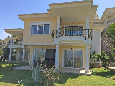 Photo for A beautiful house in a peaceful location with fantastic views/wifi/communal pool