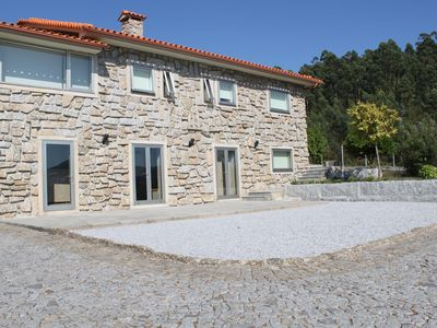 Photo for Propires is an eco friendly  home for your family, friends holidays and tours.