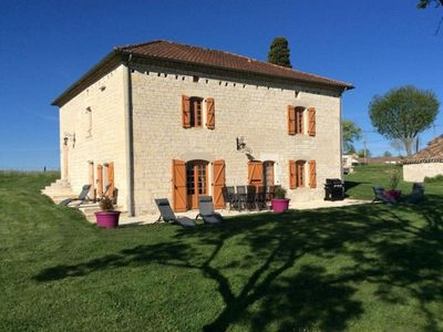 Photo for Gite Pern, 3 bedrooms, 6 persons