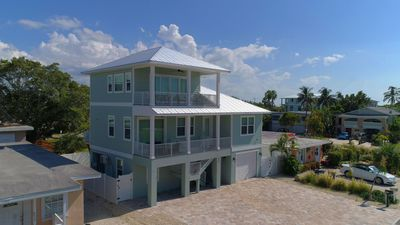 Photo for Harbor Bayview - 3 BED 2 BATH / BRAND NEW POOL HOME!