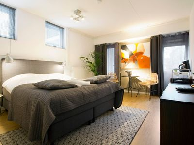 Photo for Two perfect studios in the heart of Amsterdam