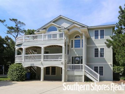 Photo for 7BR House Vacation Rental in Duck, North Carolina