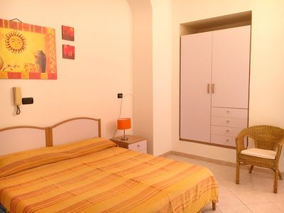 Photo for 1BR Apartment Vacation Rental in Siracusa, Sicily