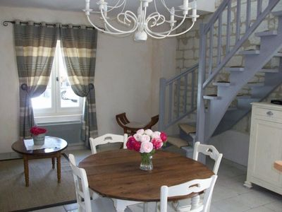 Photo for Bed and Breakfast Victorine Les Pierrines