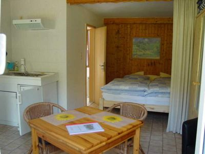 Photo for Apartment poppy - fisherman's house pension